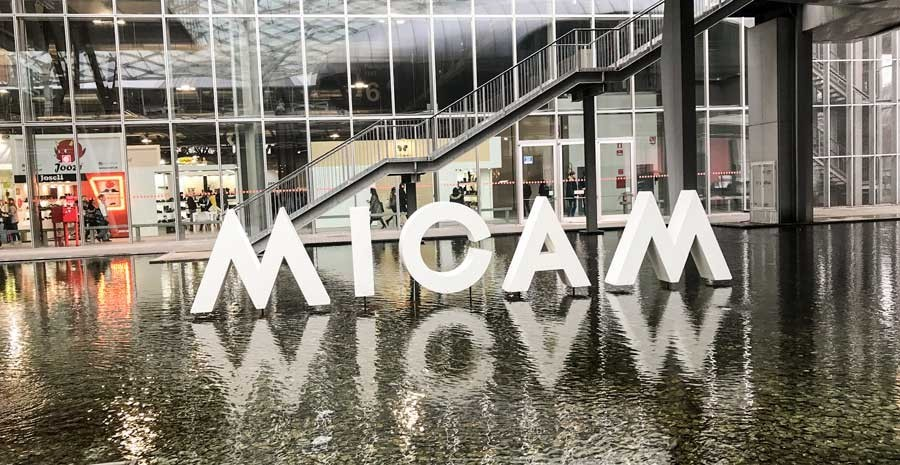 When Informa Markets' footwear event returns this fall, it will debut a new name—MICAM Americas—and a new partnership with NuOrder, too.