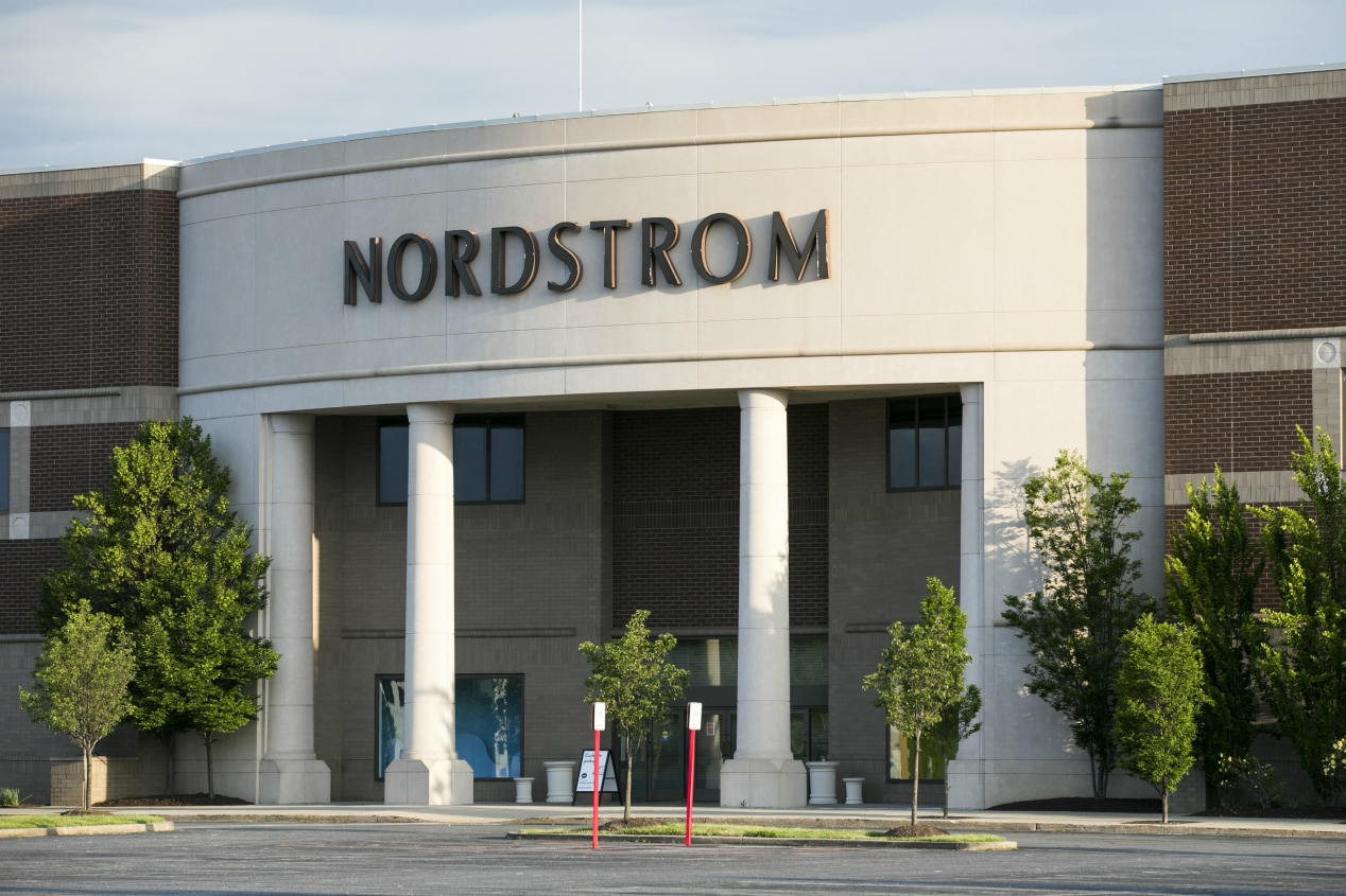 As Nordstrom worked to exit aged inventory while stores closed during coronavirus, there was one inventory issue it didn't expect to have.