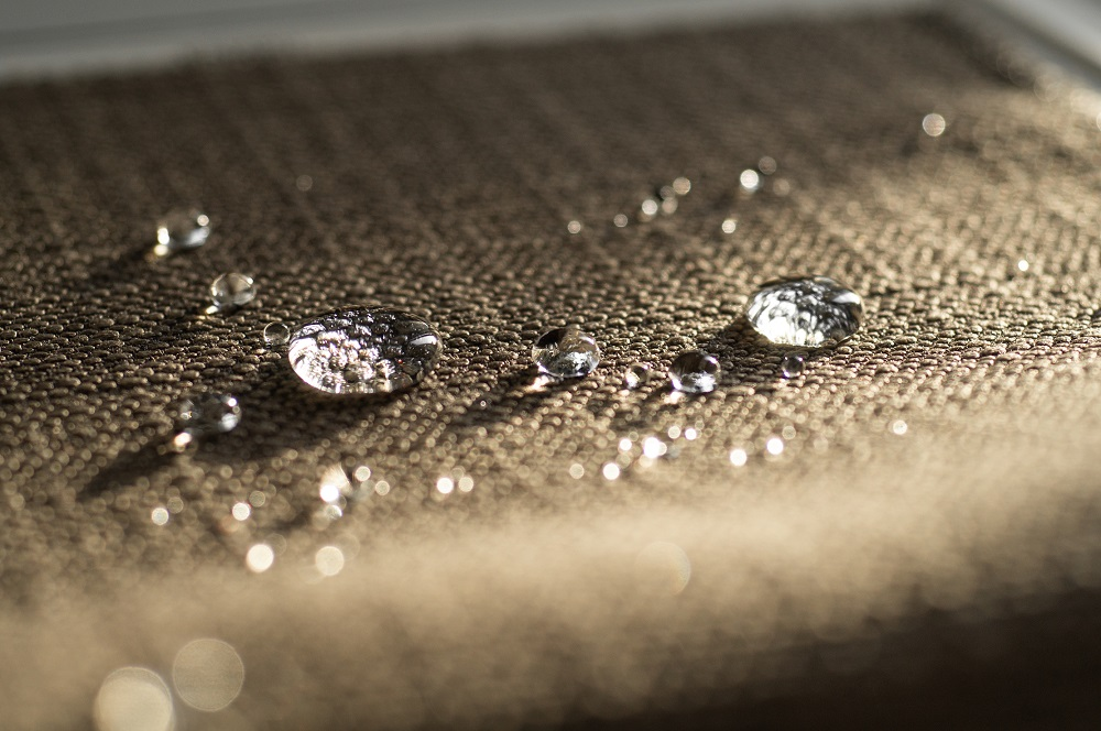Nanomaterials manufacturer Promethean Particles has joined a consortium to research and develop sustainable water repellent fabrics.