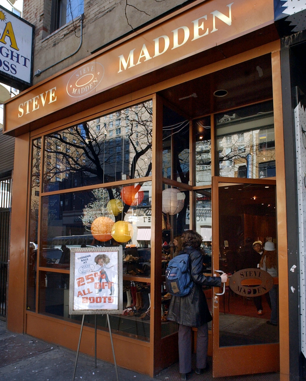 Contributing to Steve Madden's Q2 loss were cancelled wholesale orders, which impacted sales for footwear and accessories and apparel.