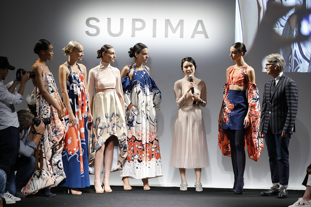 Supima announcedthe final line-up of designers for its annual Supima Cotton Design Competition, which will take place on Instagram Live.
