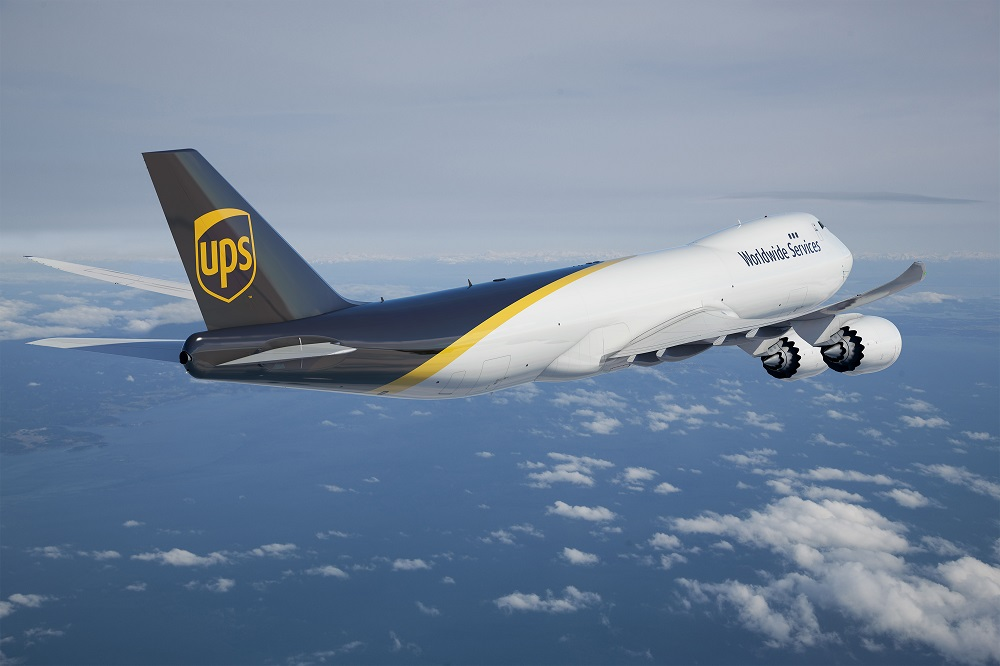 UPS is launching its UPS Saturday Standard service across eight of Europe's top e-commerce markets.