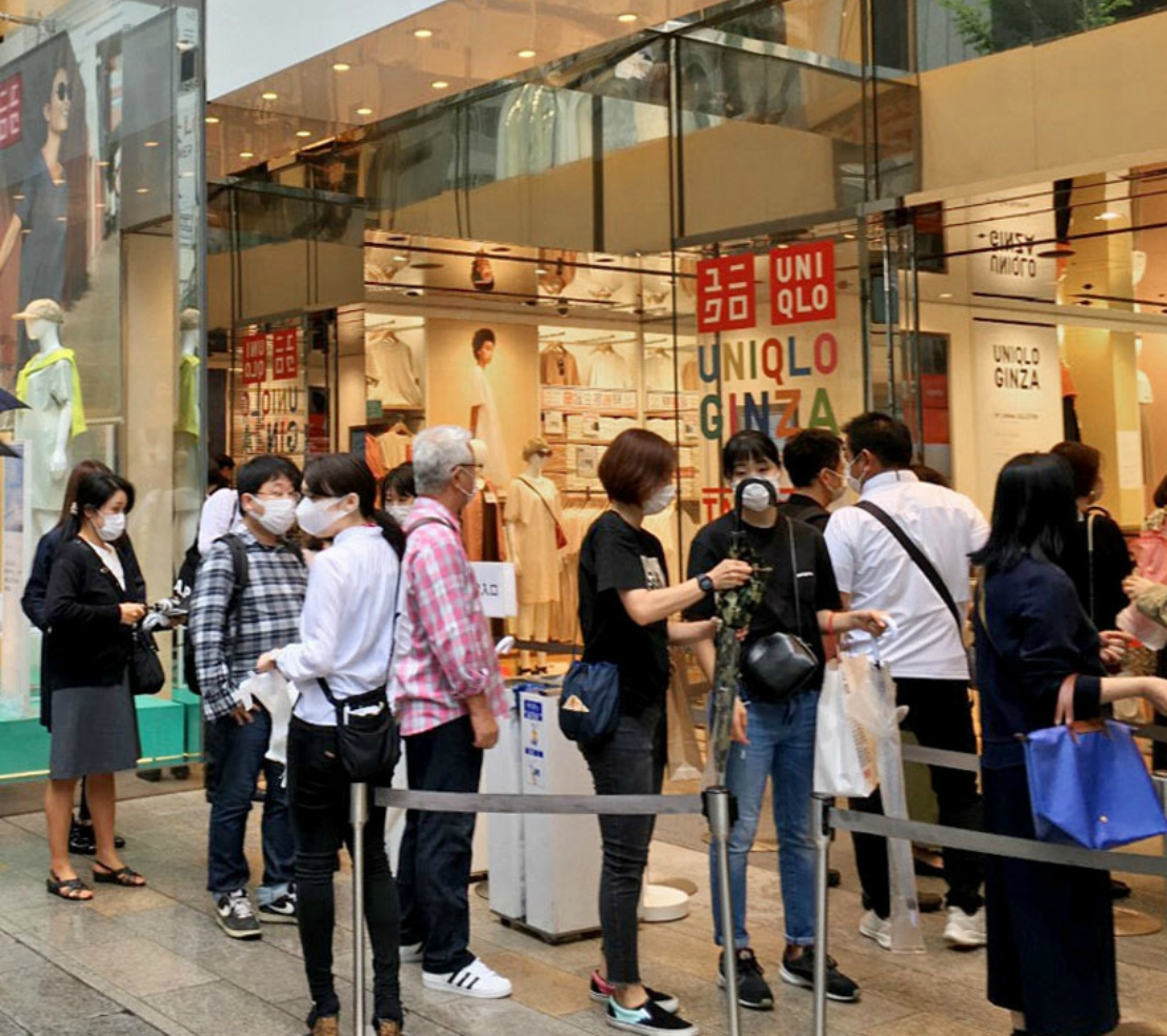 Fast Retailing sees a June rebound in Greater China and Japan, but still cut its fiscal year outlook after a Q3 COVID sales and profit miss.