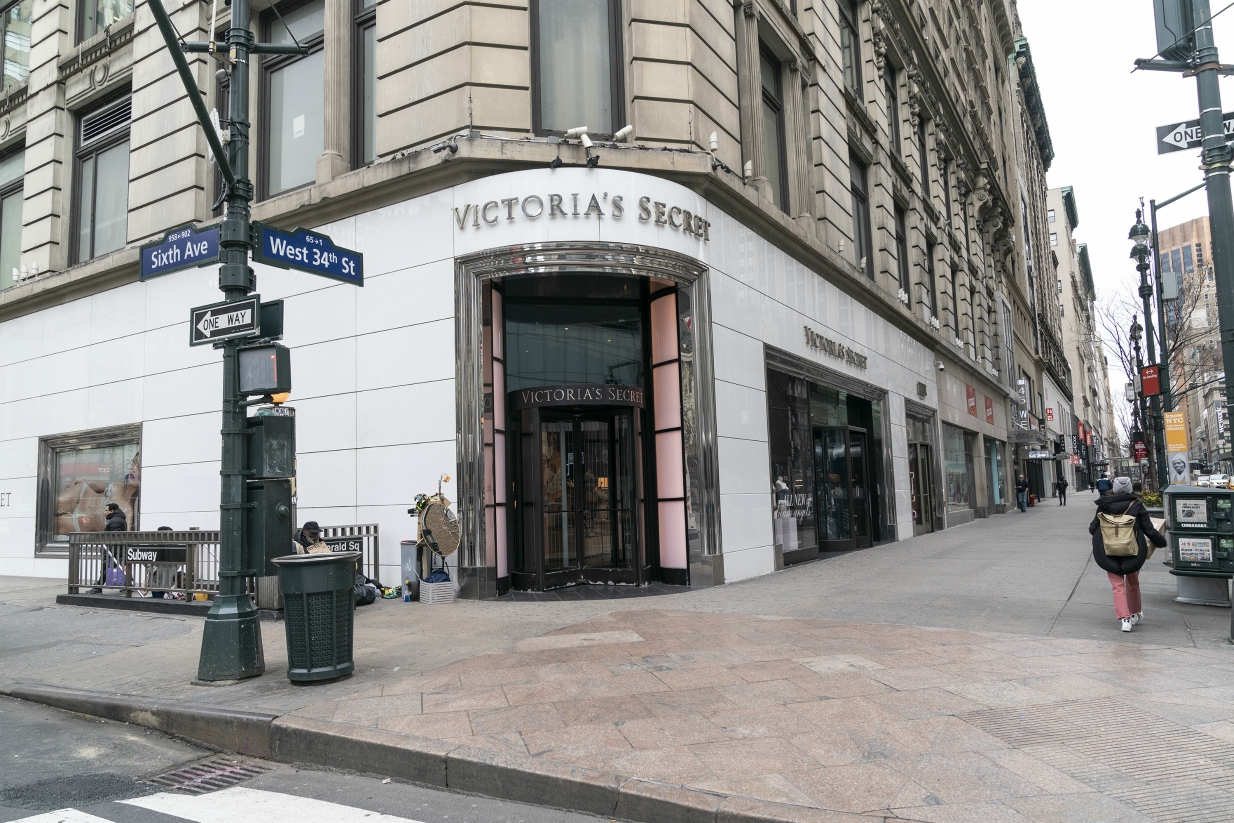 L Brands cuts 850 jobs and sees $400M in cost savings at Victoria's Secret, part of a plan to improve profitability at the intimates brand.