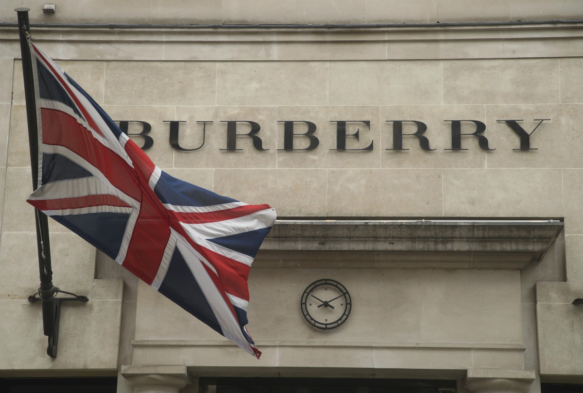 Burberry is cutting 500 jobs following a Q1 coronavirus-induced sales slump, in a bid to reinvest in consumer-facing initiatives.