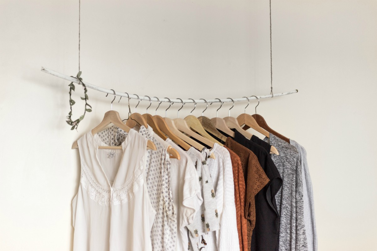 Chain of Demand wants to help fashion get out of its wasteful overstock rut by leveraging predictive analytics to make smart decisions.