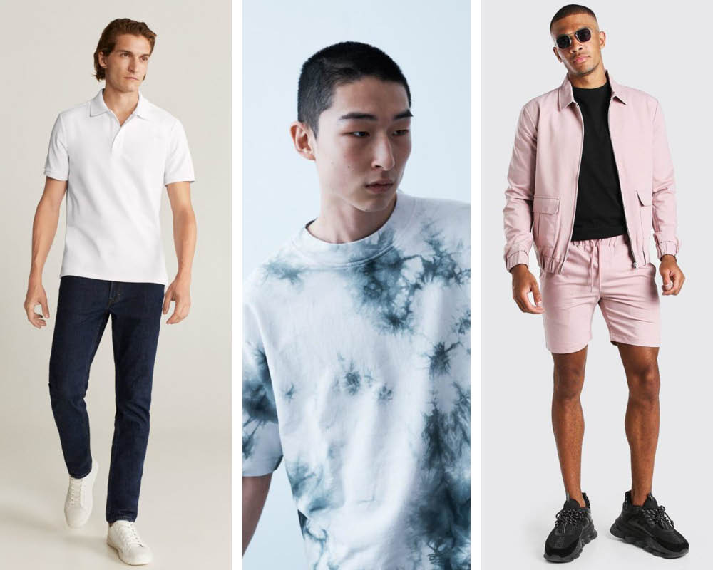 A new report by retail data analytics company Edited named nine fashion products that delivered sales during the quarantined buying season.
