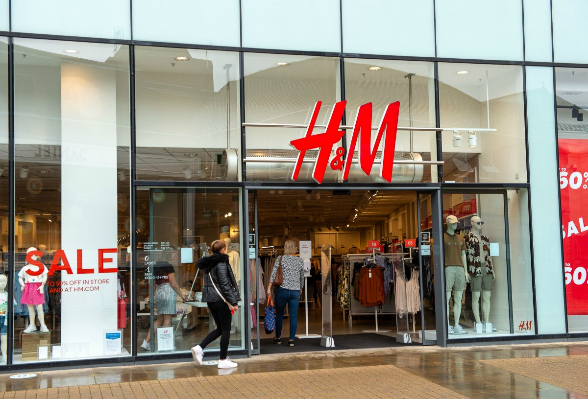 "H&M Foundation is launching what it describes as a ""long-term project"" designed to support women garment workers in Bangladesh factories."