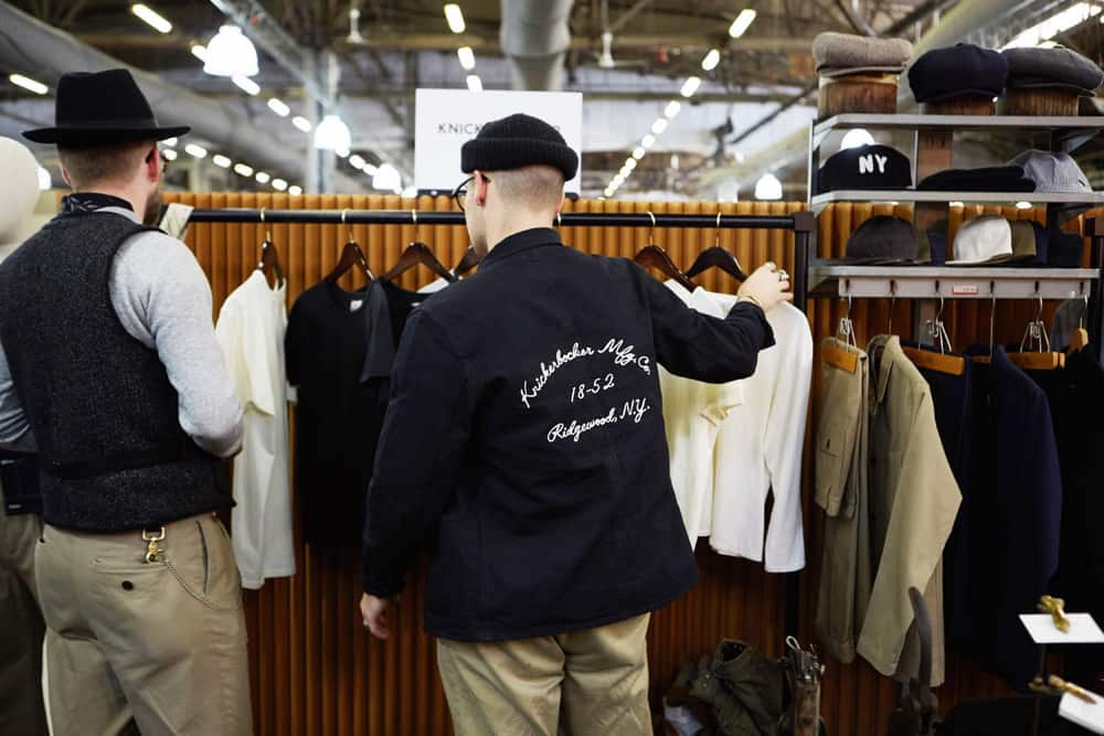 Men's contemporary fashion and lifestyle trade show Liberty Fairs will cancel August and September shows and launch a virtual marketplace.