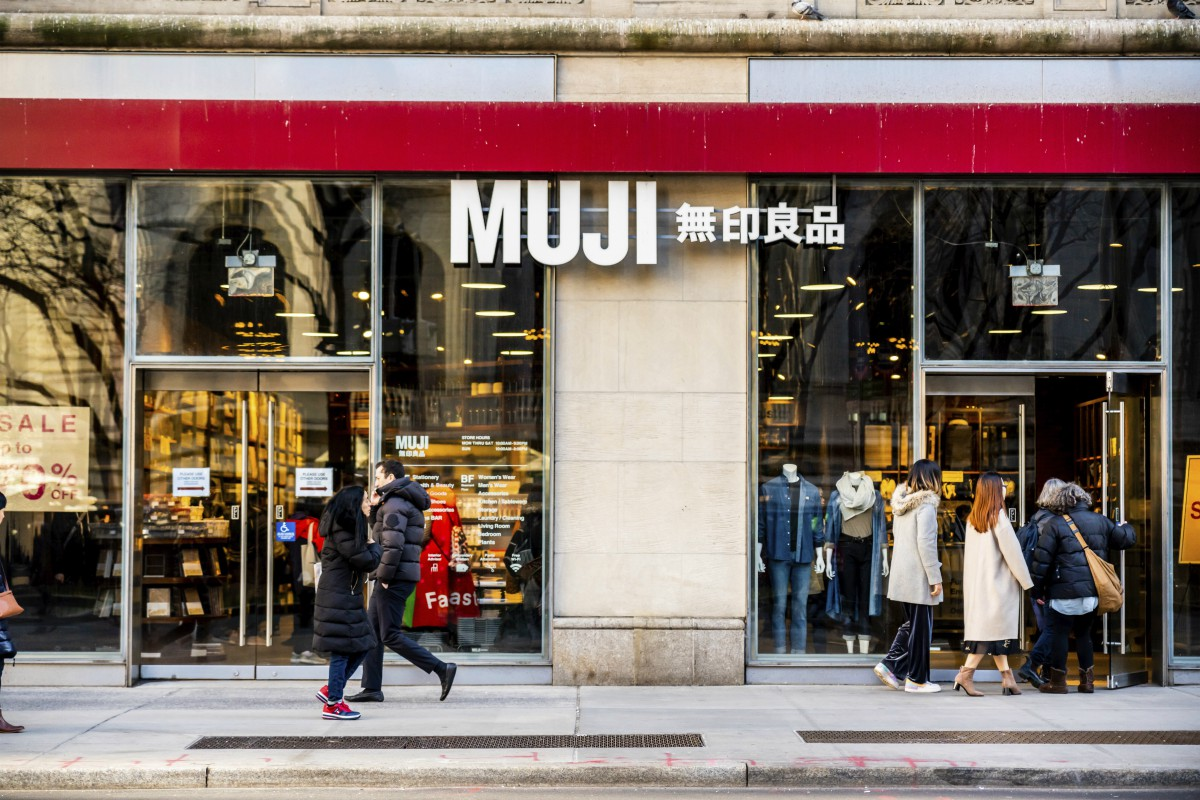Minimalist apparel, home goods and personal care products retailer Muji USA filed a Chapter 11 petition for bankruptcy court protection.