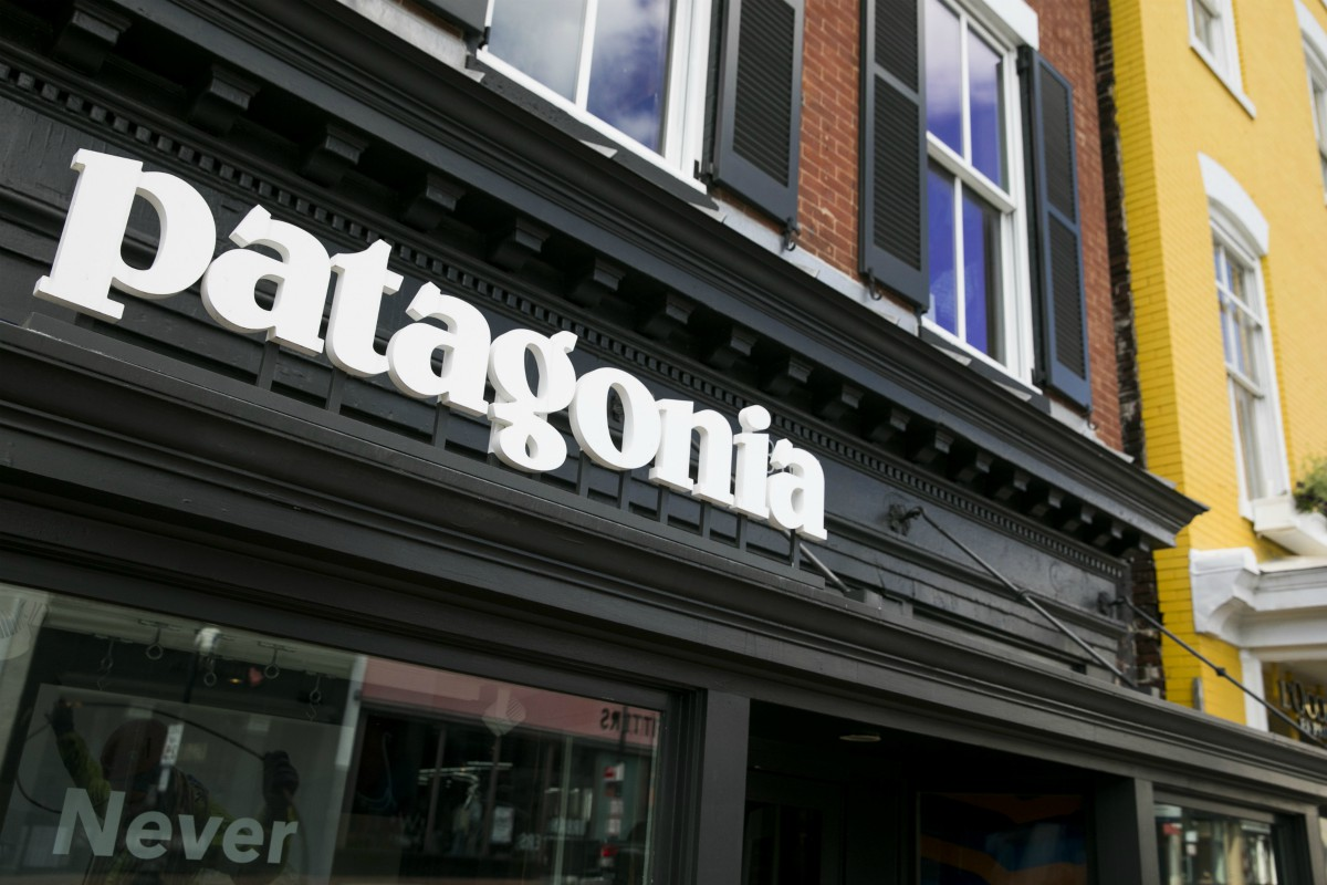 Outdoor apparel maker Patagonia says it will no longer source materials from the embattled Xinjiang Uyghur Autonomous Region in China.