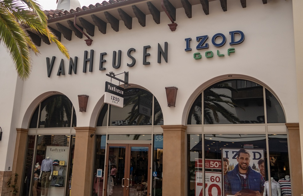 Tommy Hilfiger and Calvin Klein parent company PVH is exiting its 162-store Heritage Brands outlet business and laying off 450 employees.