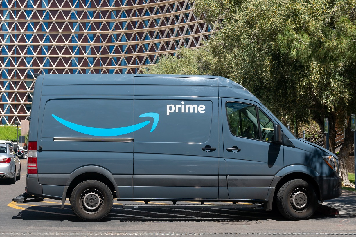 Under increasing pressure to fulfill delivery promises to Prime members, Amazon purchased 2,200 trucks similar to what FedEx and UPS use.