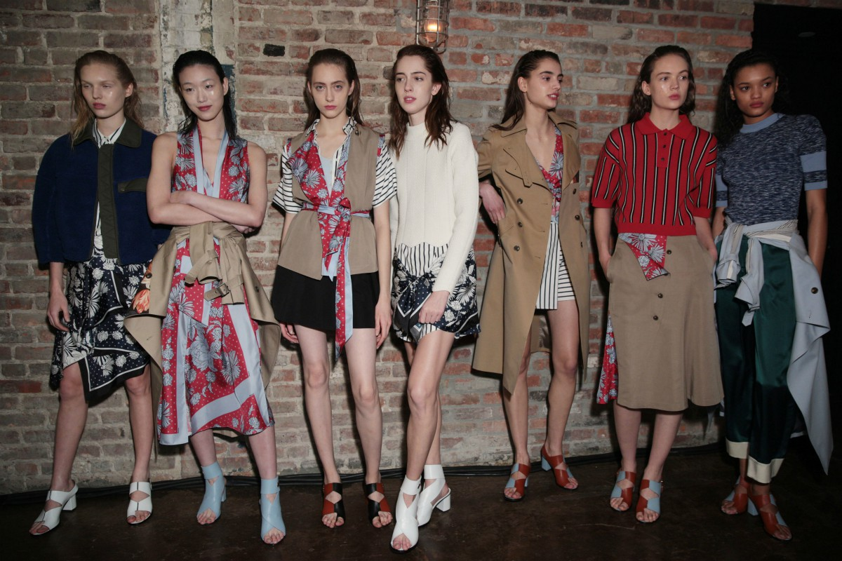 Amazon Fashion's Common Threads platform added high-fashion designers and premium labels including Thakoon, Anna Sui, Cushnie and Lemlem.