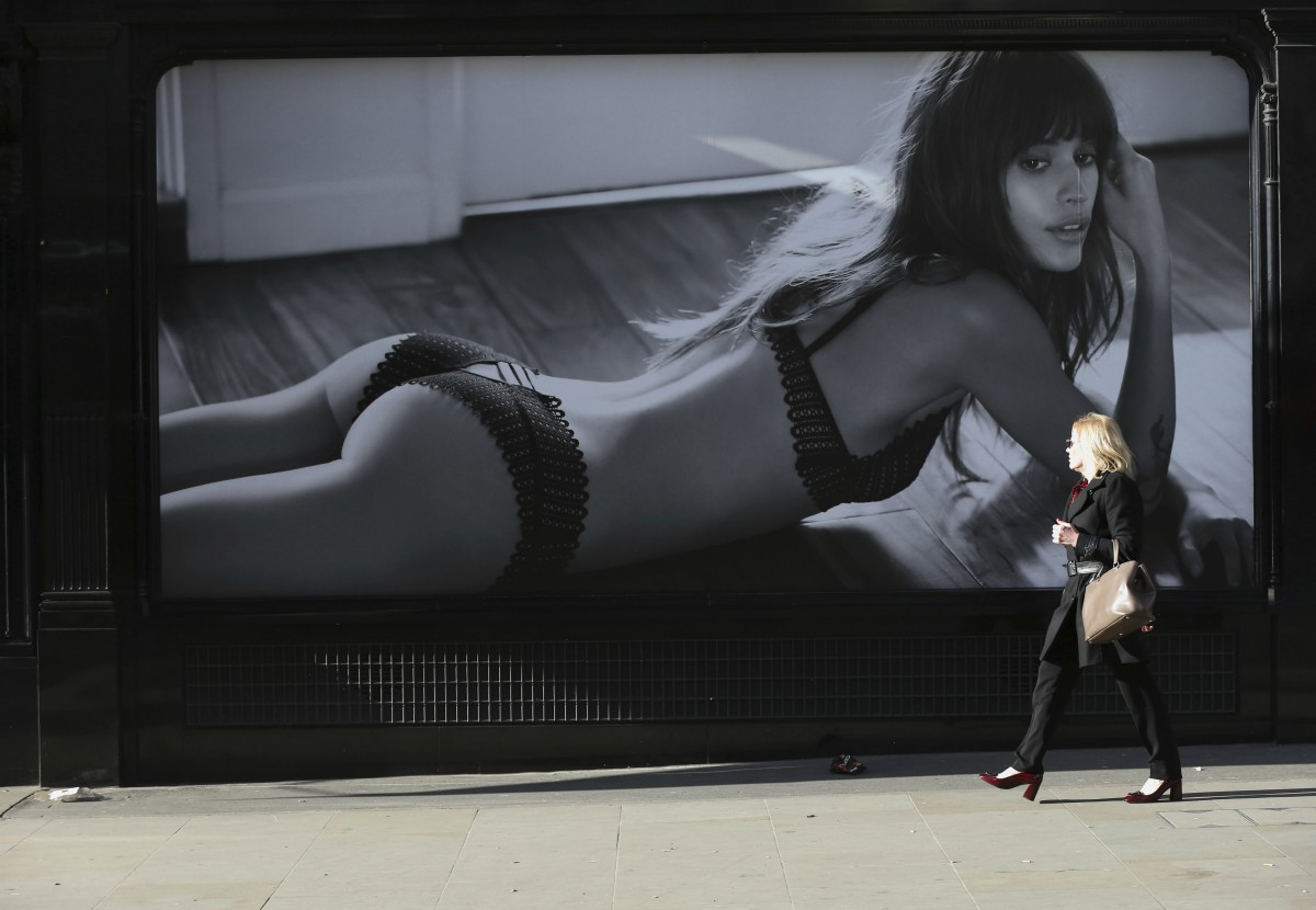 A report says Next is acquiring Victoria's Secret U.K., while the British Fashion Council seeks government support for a struggling sector.