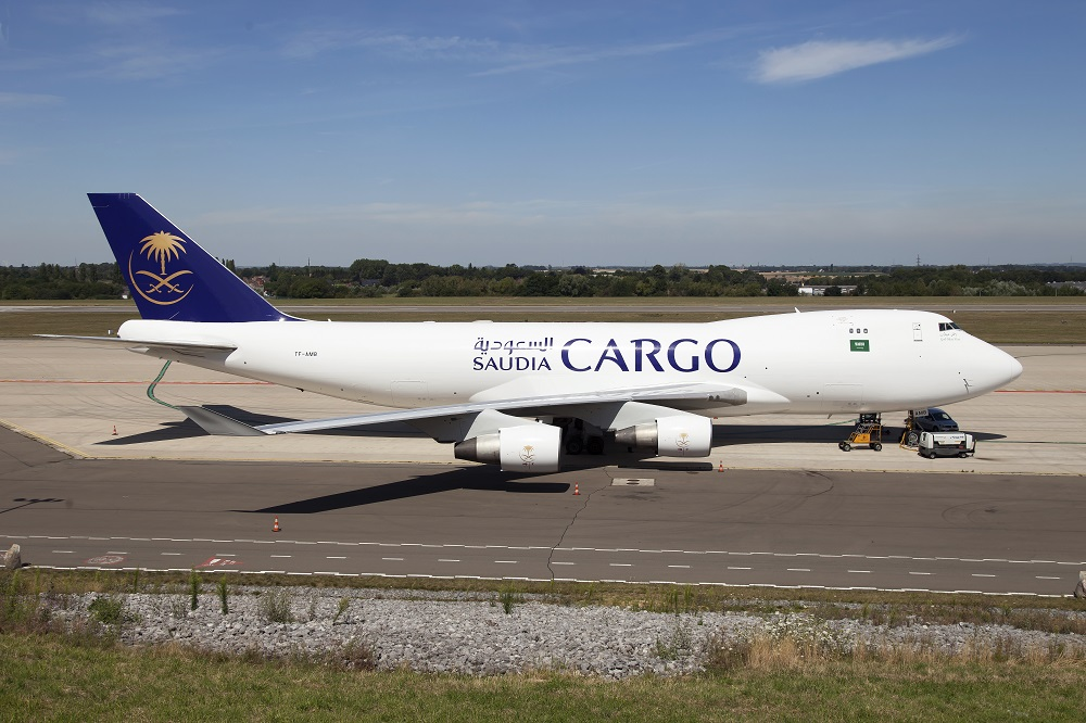 Global air freight markets show some demand stabilization in July, the IATA reported Monday, but at lower levels than 2019's cargo levels.