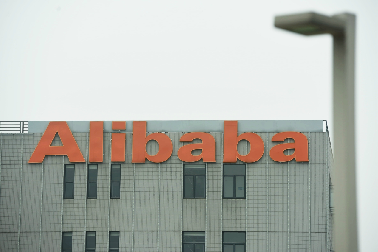 Alibaba posted first-quarter results and said business has recovered to pre-Covid-19 levels as the company also grew its new user base.