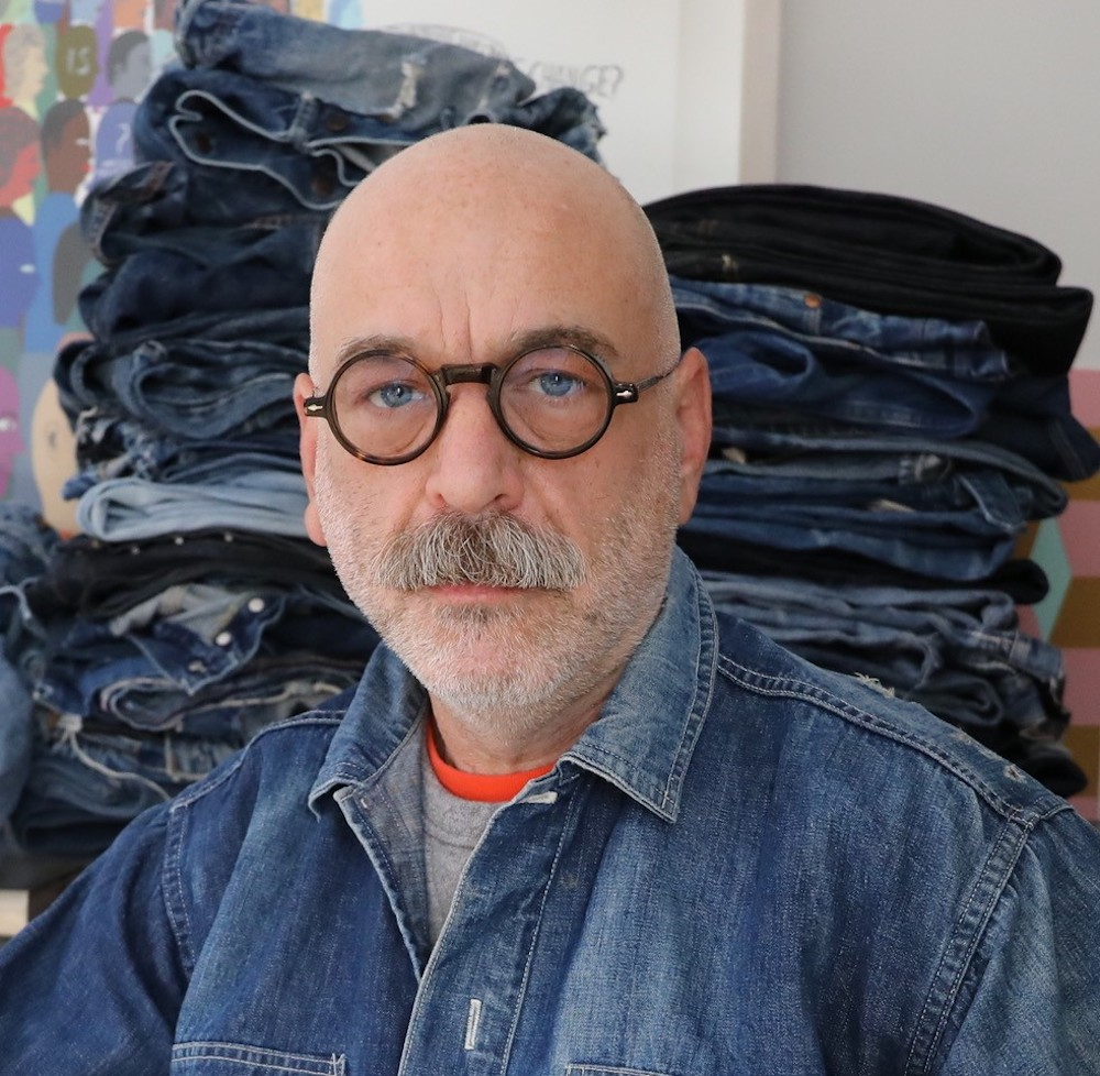 Pakistan denim manufacturer AGI Denim just welcomed its new global creative director, Carl Chiara, consultant and co-founder of Unionmade.