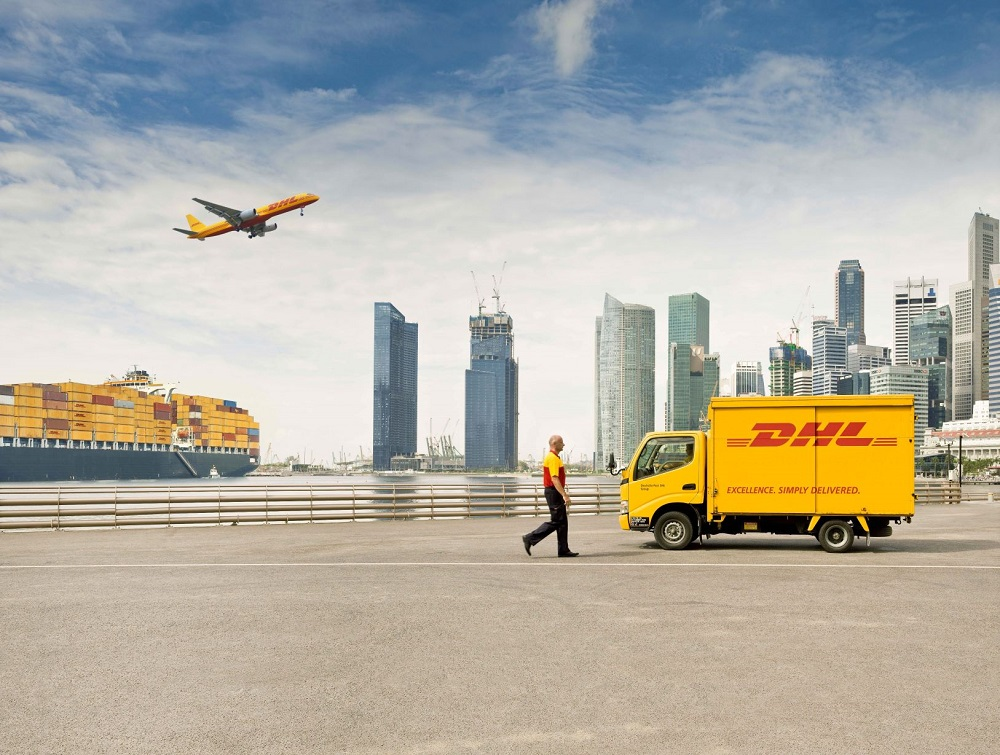 DHL Supply Chain is preparing for a demand surge, hiring 7,000 workers and leveraging its investments in technology and infrastructure.