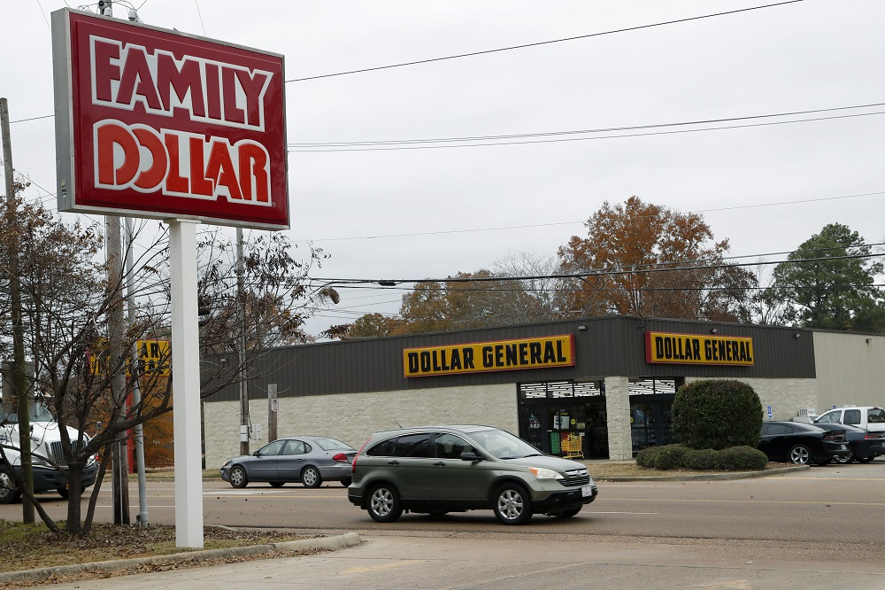 While their department and specialty store counterparts have struggled, Dollar Tree, Dollar General and Family Dollar have flourished.