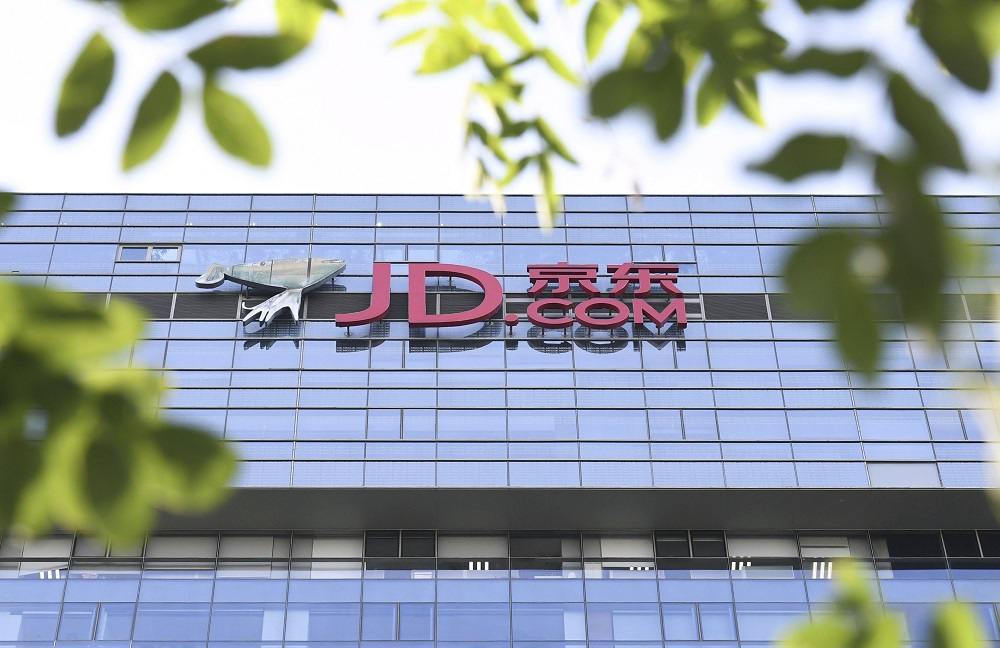 Sourcing giant Li + Fung announced a strategic investment of $100 million from China's JD.com to further develop its digital supply chain.