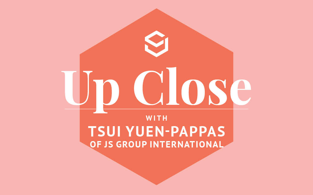 JS Group's Tsui Yuen-Pappas discusses her company's sustainability moves and how fashion should adjust to a coronavirus-changed consumer.
