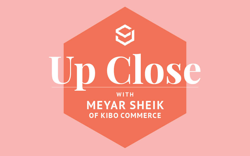 In this Q+A, Kibo's Meyar Sheik discusses the silver lining of Covid-19 and how retailers can better meet consumers' digital shopping needs.