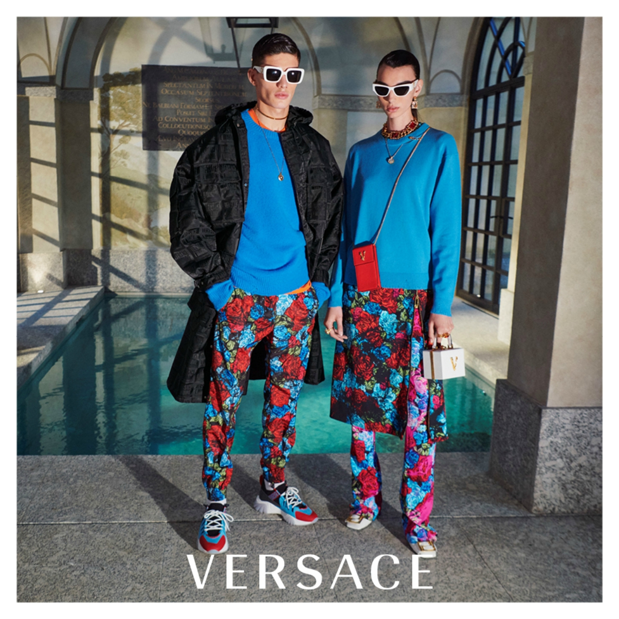 Versace parent Capri Holdings plans to selectively increase some price points for Jimmy Choo and Michael Kors product to boost margins.