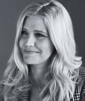 Amanda Smith Fairchild Media