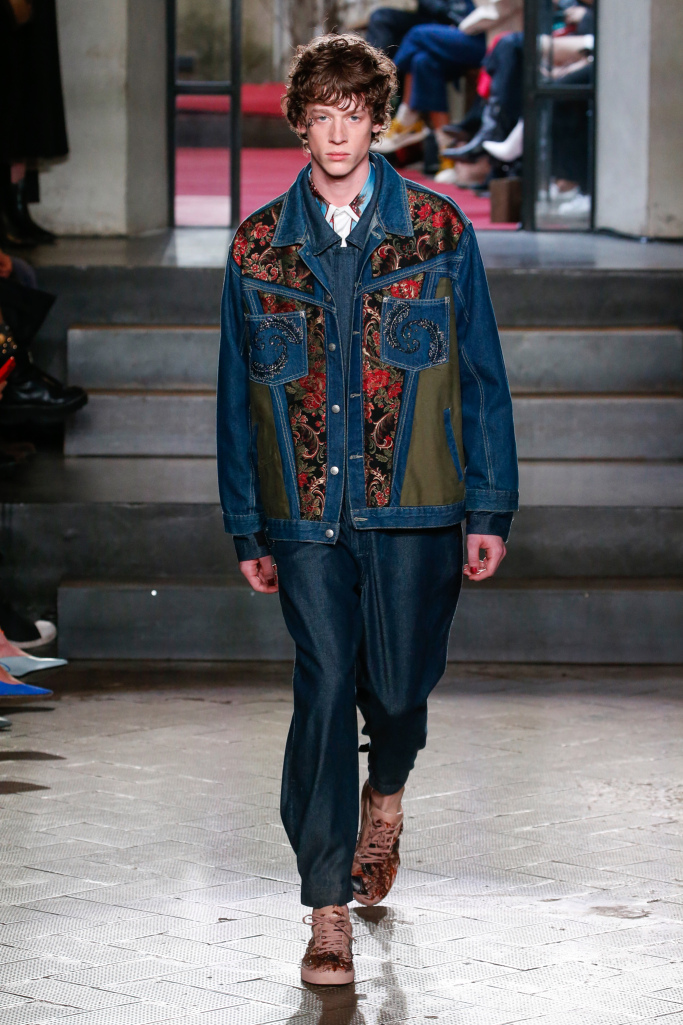 Fall/Winter 20-21 collections are filled with artisan details, bohemian regalia and touches of fantasy.
