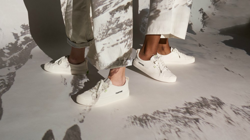 Brands like Cariuma, Native Shoes and Suavs are attempting to make sneakers, among the world's favorite footwear styles, more sustainable.