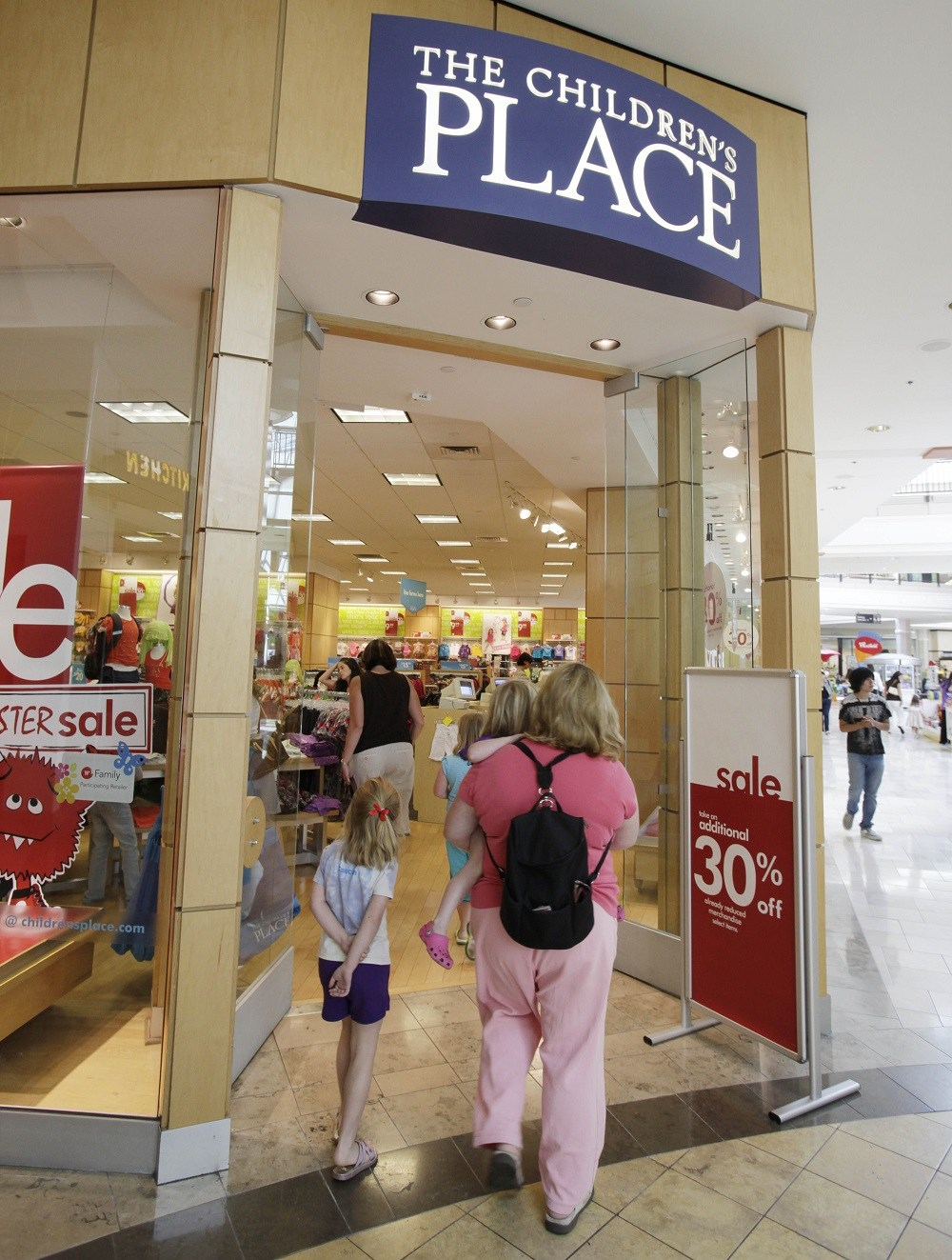 Amid a pandemic-caused net loss and sales falloff in Q2, The Children's Place is seeing an upside from its omnichannel strategy.
