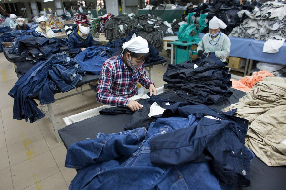 A recent Rivet report pointed out that conversations about transparency in denim start with traceable fibers and their origin and quality.