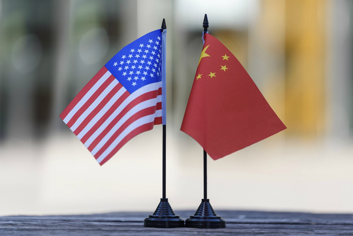 U.S. Customs and Border Protection says Hong Kong-produced goods must be labeled 'Made in China' as part of Trump's campaign against China.