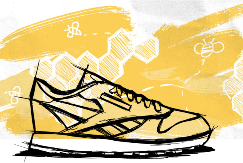 Reebok's First Pitch program lets consumers vote on proposed sneakers styles, which are manufactured on demand if they get enough interest.