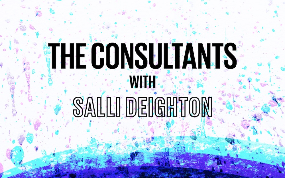 Denim consultant Salli Deighton discusses the need for industry-led knowledge sharing and more local manufacturing and finishing resources.