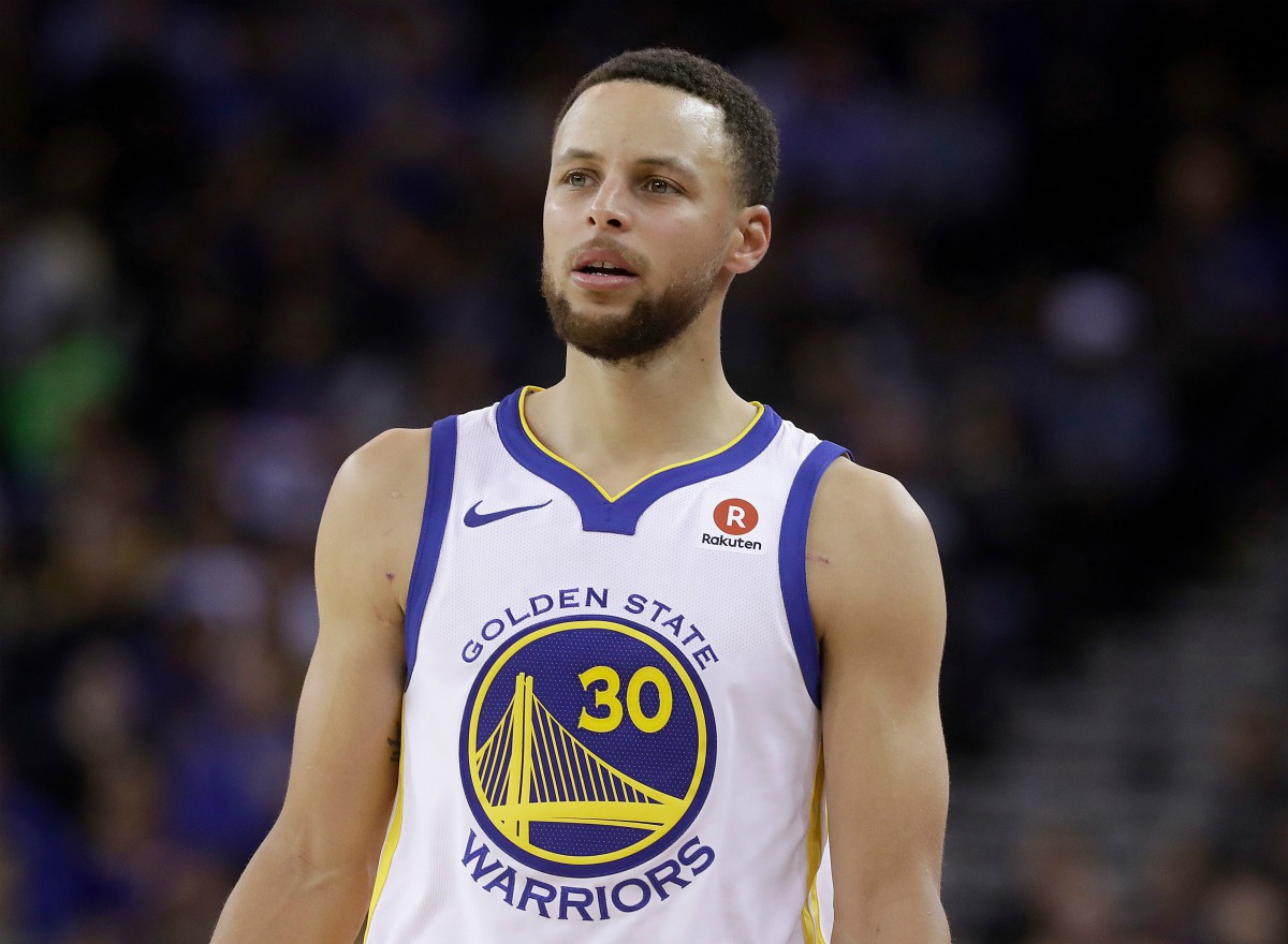 Golden State Warriors point guard and Under Armour collaborator Stephen Curry is reportedly launching his own brand of sneakers and gear.