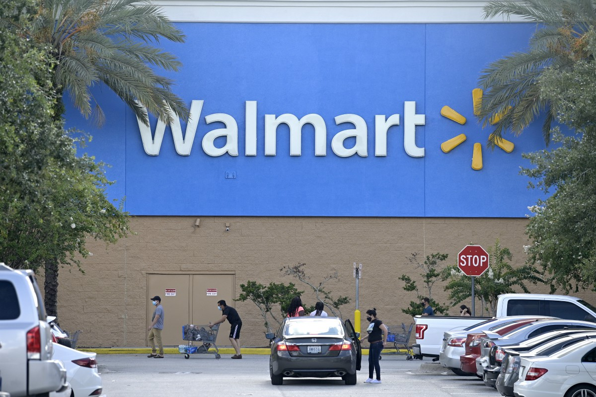 For the first time, Walmart will hold its annual Open Call for U.S.-made products in a virtual format due to the coronavirus pandemic.