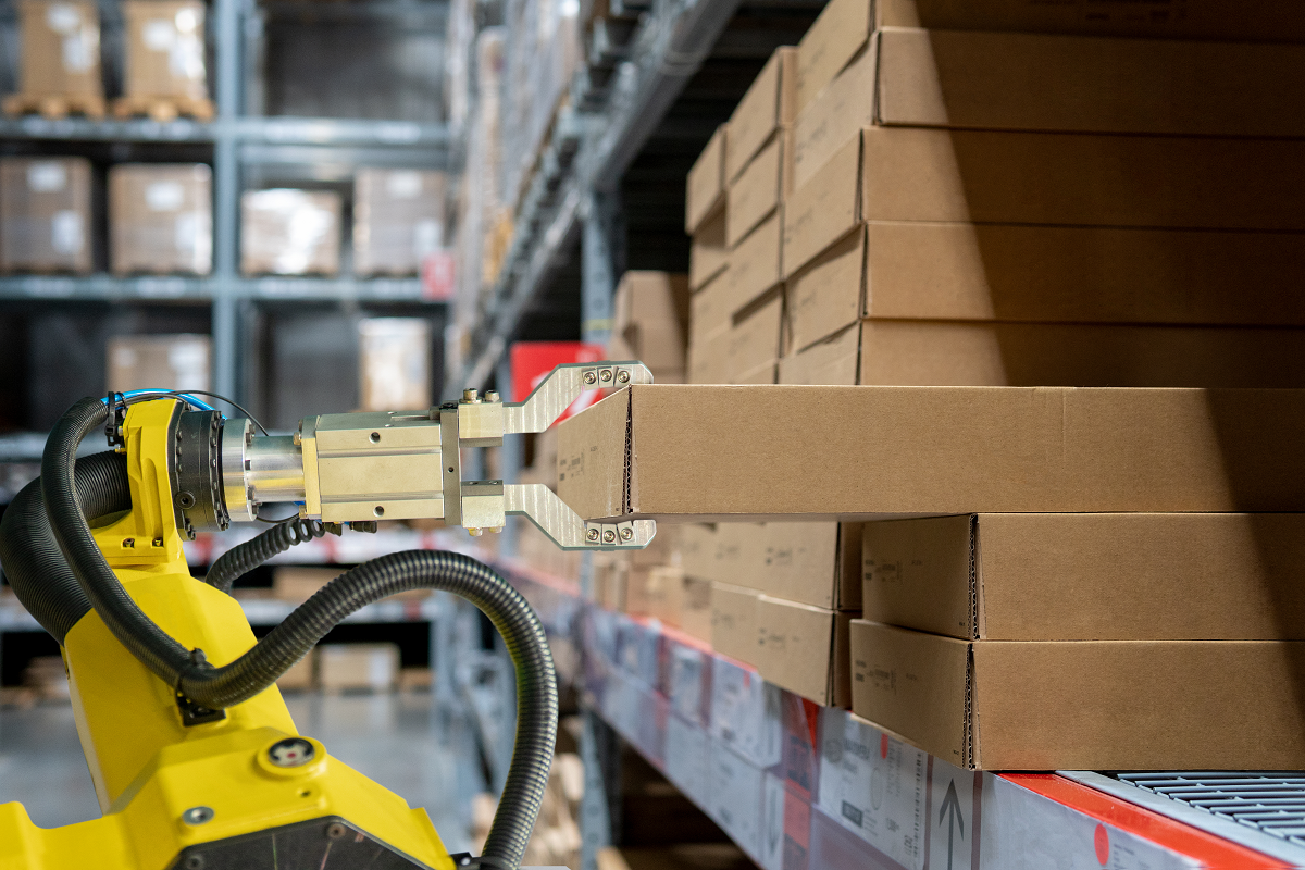 If there's one thing that's for certain, warehouses and fulfillment centers nationwide are going to be swamped in a way they've never been before, leading to retailers to ask the question: How are fulfillment-based employees going to handle this increase in demand?