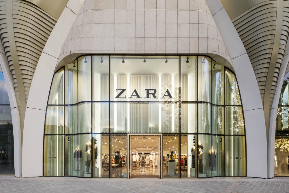 Inditex has signed a new agreement to protect garment workers' rights globally.