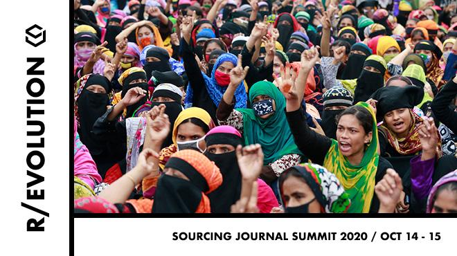 Sourcing Summit 2020