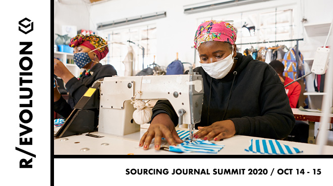 The economy, Covid-19, and jobs and much more are the key issues to be discussed at Sourcing Journal Summit's economic panel on Oct. 15.