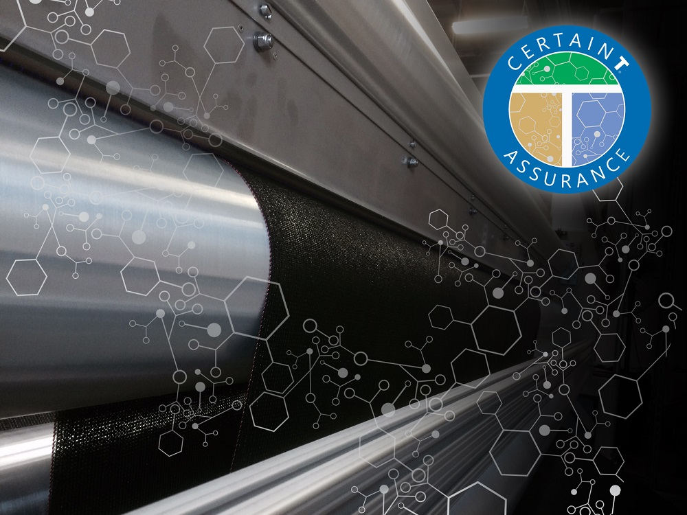 Applied DNA Sciences' supply agreement with ITW Pillar Technologies means it CertainT platform will be used in textile and PPE finishings.