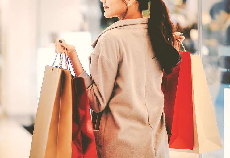 Nearly half (47 percent) of small business fashion retailers report feeling unprepared for the holidays since they have not optimized their e-commerce operations, with 22 percent saying their future depends on holiday sales, according to a study from PayPal.