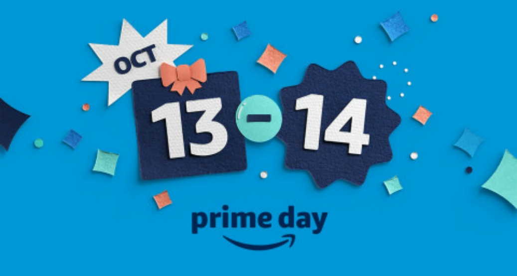 Amazon is investing $100M in holiday promotions starting now to help small business owners ahead of Prime Day, slated for Oct. 13 and 14.