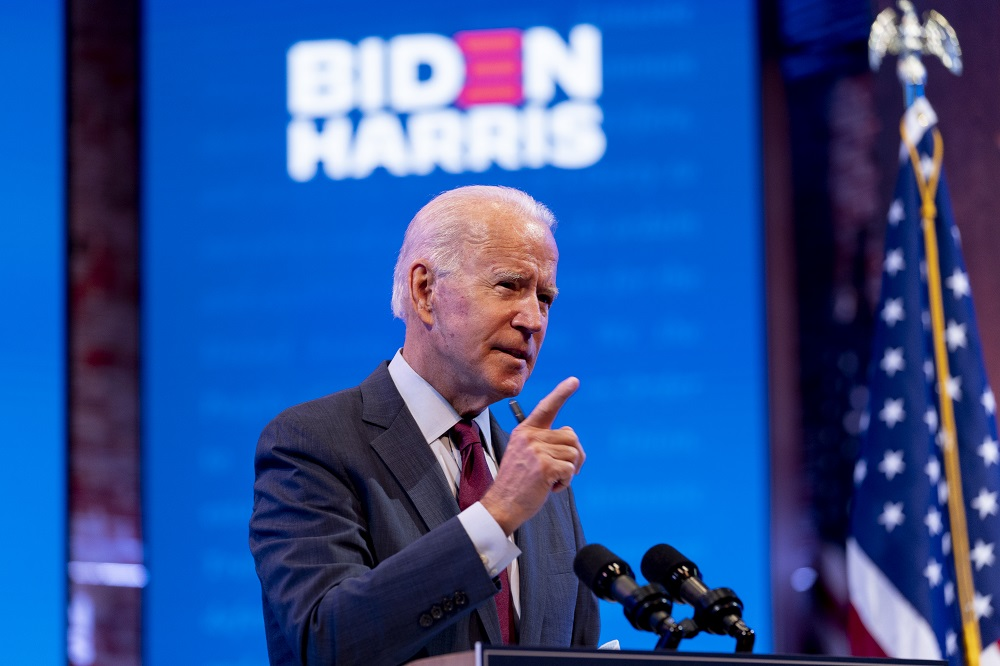 If elected President, US trade policy could see a major shift under Joe Biden, from China tariffs to Made in America manufacturing.