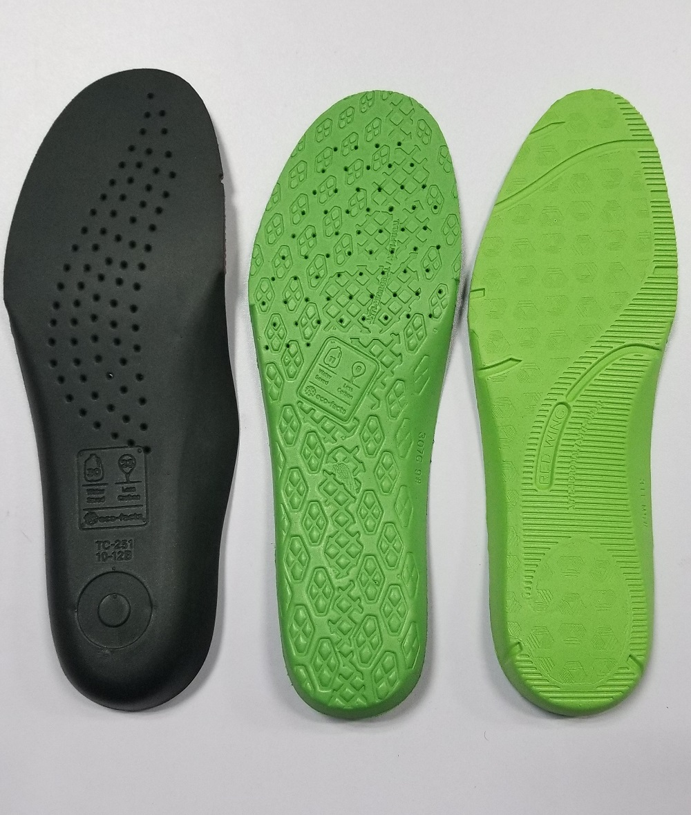 Algae-based materials firm Algix, maker of sustainable Bloom footwear insoles, reported results from its Clean Water + Clean Air initiative.