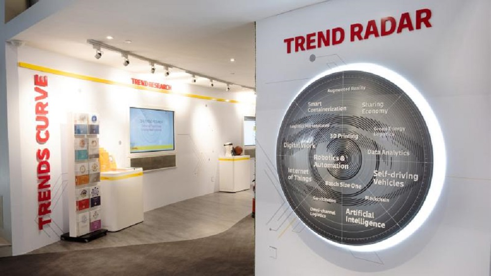 In the fifth edition of the Logistics Trend Radar, DHL has revealed key trends that will impact the logistics industry over the next years.