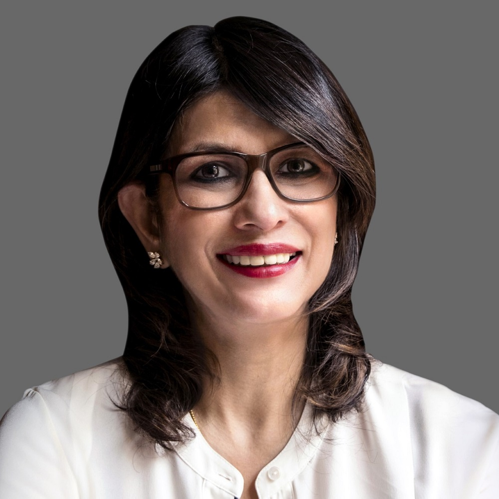 Li & Fung Limited said Deepika Rana, in addition to her current responsibilities, was appointed to the role of chief customer officer.