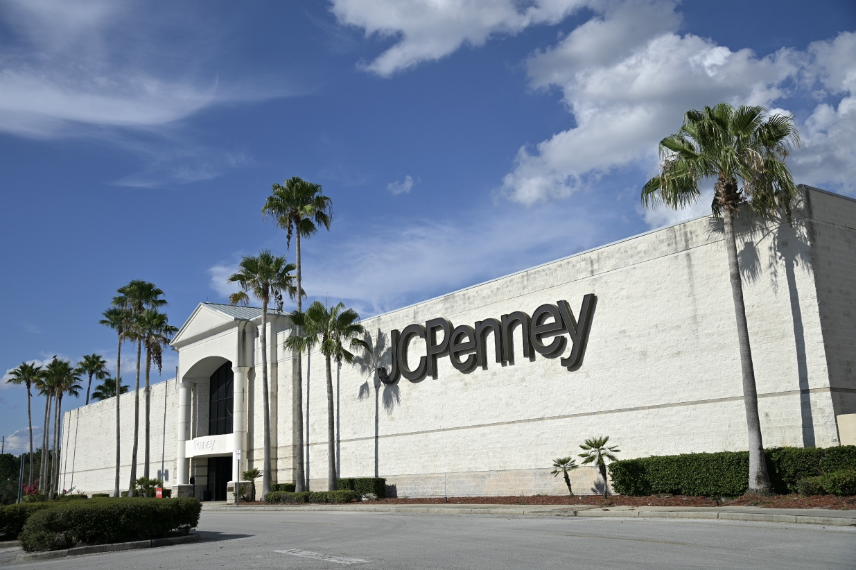J. C. Penney's case will linger on in bankruptcy a bit longer, after the retailer requested another 120-day extension to file a plan.